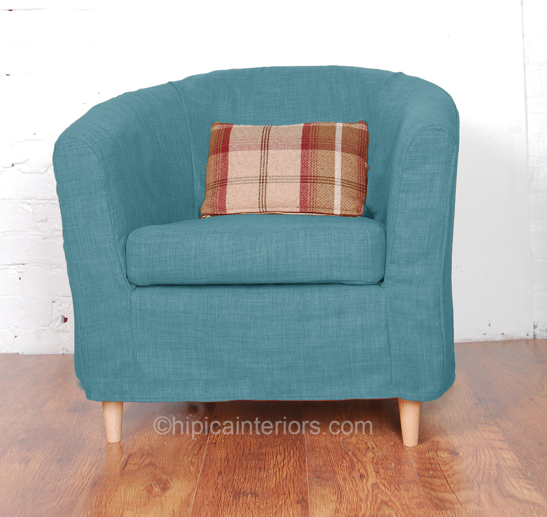 Loose Tub Chair Covers Loose Covers Gallery Simple