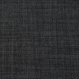 Jerez Linen Look Solsta Olarp Cover- Charcoal