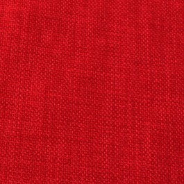 Jerez Linen Look Solsta Olarp Cover- Red