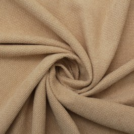 Oviedo Chenille Poang Chair Cover- Cream
