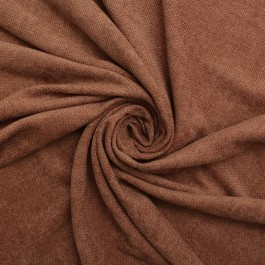 Oviedo Chenille Poang Chair Cover- Light Brown