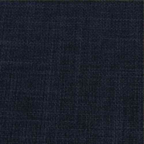 Jerez Linen Look Poang Chair Cover - Midnight Blue