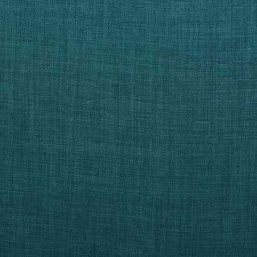 Jerez Linen Look Poang Chair Cover - Teal